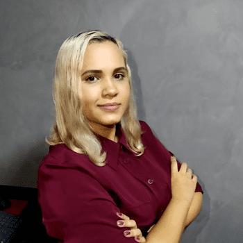 Larissa Zakaluk de Souza