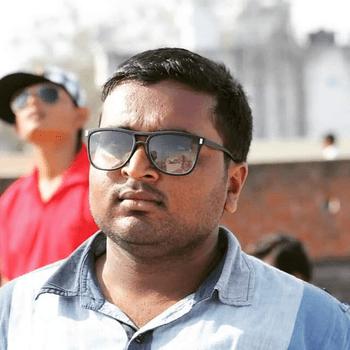 Saurabh V Patel