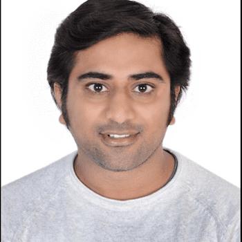Shyamanth Kumar S T