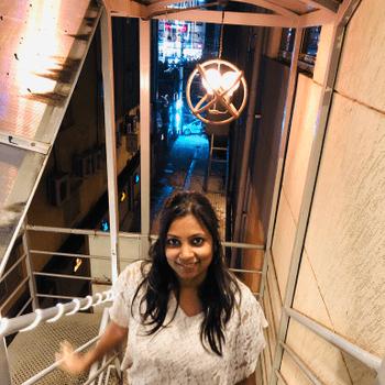 Sonali Das