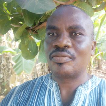 Richard Okoe