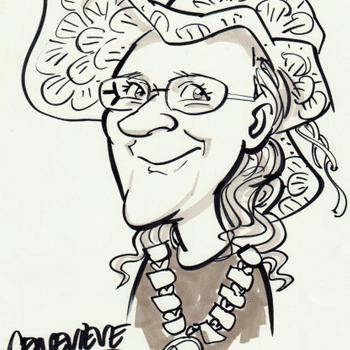 Dr Genevieve Hibbs