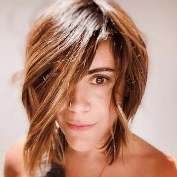 Patricia Alvarez