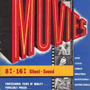 official movies