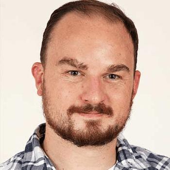 Jon Rice, Community Reporter