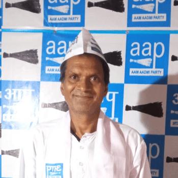 Anil Choursaiya