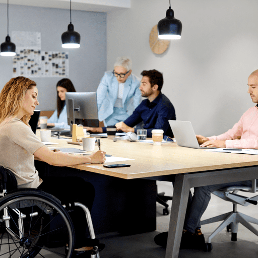 Disability Inclusion & Accessibility