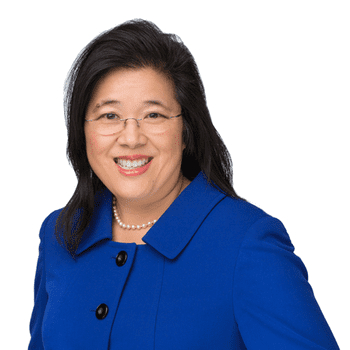 Lisa M. Ong  (she/her/hers)