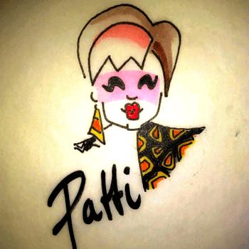 Patty Ference