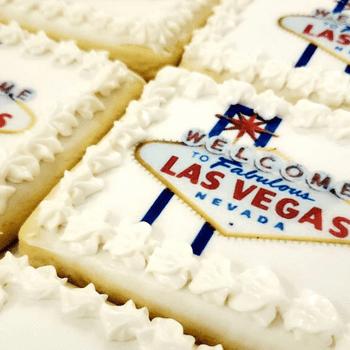 Cookies By Design Las Vegas