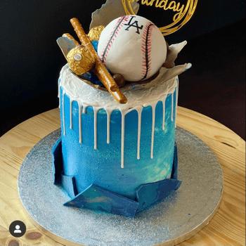 Cake Me Some