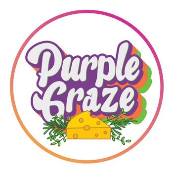 Purple Graze Catering