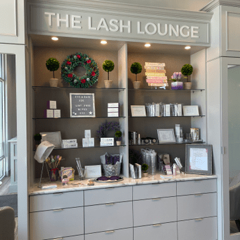 The Lash Lounge Henderson