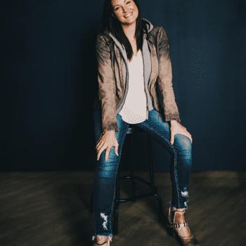 Megan Buckley