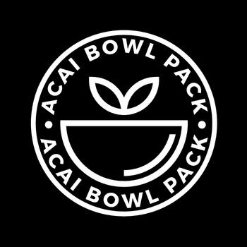 Acai Bowl Pack