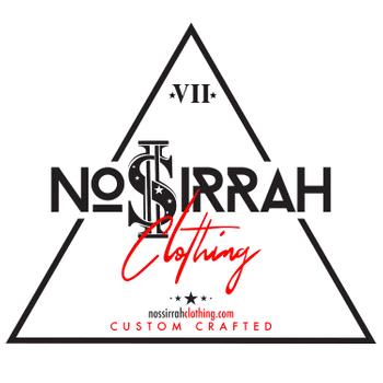 No$irraH Clothing Line