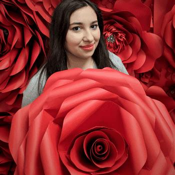 Gina May
