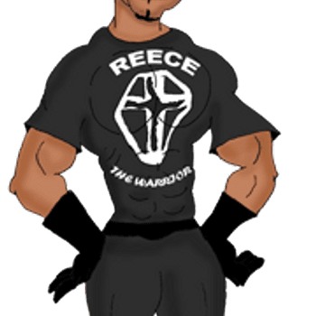 "Terry ""the Warrior"" Reece"