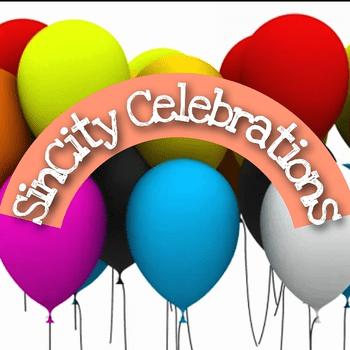 SinCity Celebrations