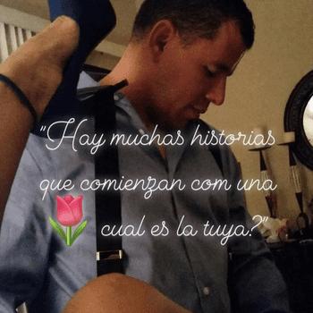Valentin The Roses Guy