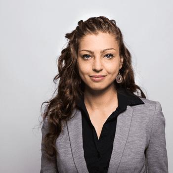 Jasmin Haller