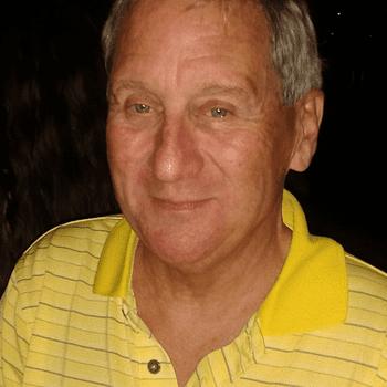 Larry Saint