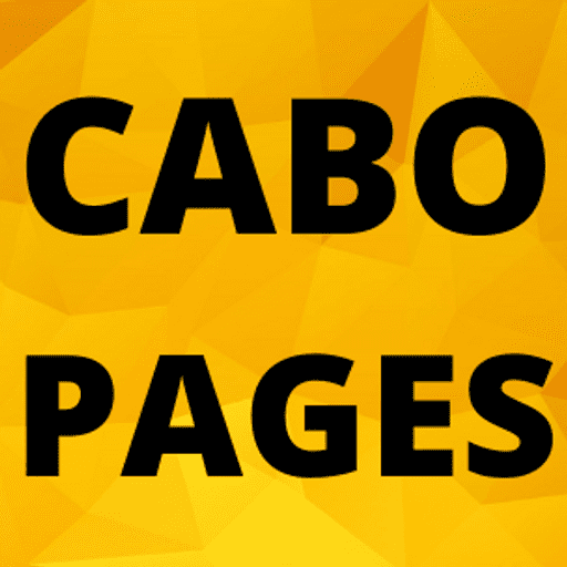 Cabo Pages - Help
