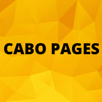 Cabo Pages