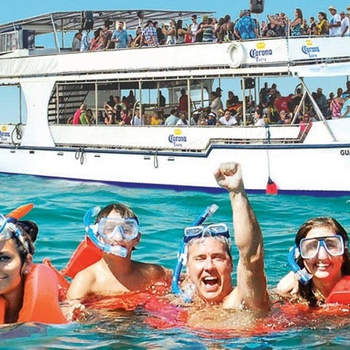 WILD CABO TOURS - Cruises