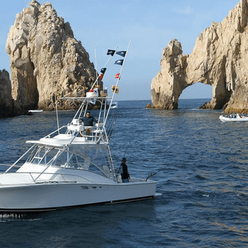 LANDS END CHARTERS - Yacht Rentals & Fishing Charters