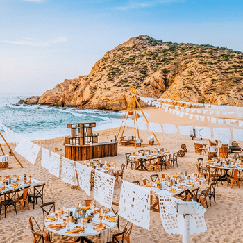 DEL CABO WEDDINGS | Wedding Planners