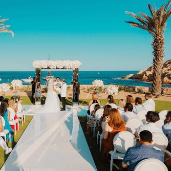 KARLA CASILLAS & CO   Wedding Planners