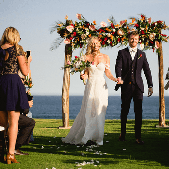 CABO WEDDING SERVICES - Wedding Planners