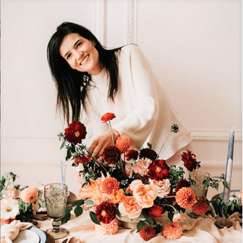 LOLA DEL CAMPO EVENTS - Wedding & Event Planner