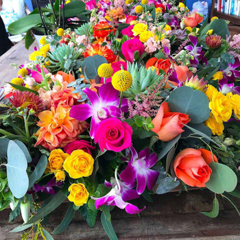 CABO FLOWERS & CAKES | Flower Shops