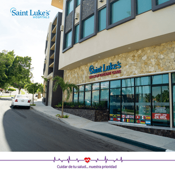 SAINT LUKE'S HOSPITAL - Hospitals in Cabo San Lucas