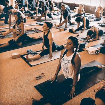BAJA SOUL YOGA - Yoga Studios in Cabo San Lucas