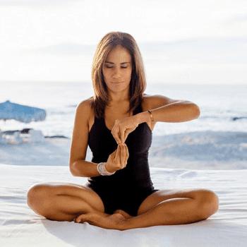 GABY DE LA ROSA - Yoga Instructor in Cabo San Lucas