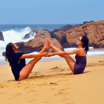 PRANA DEL MAR - Yoga Retreat in Los Cabos