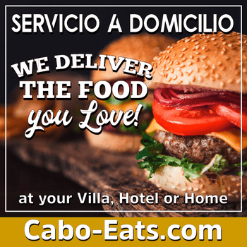 CABO EATS - Food Delivery Service in Cabo San Lucas