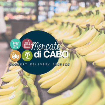 MERCATO DI CABO - Food Delivery & Grocery Shopping Service in Cabo San Lucas