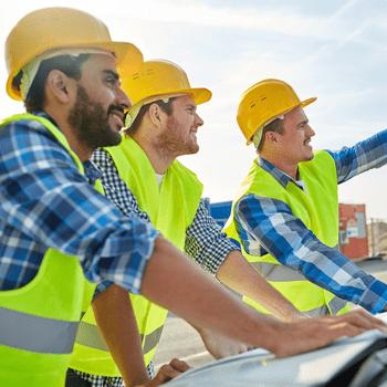 DOI | Construction & Home Builders