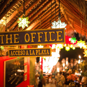 THE OFFICE - Mexican Restaurants in Cabo San Lucas