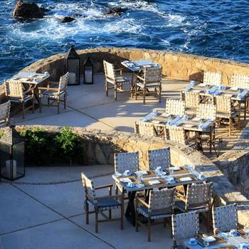 COCINA DEL MAR - Seafood Restaurants in Cabo San Lucas