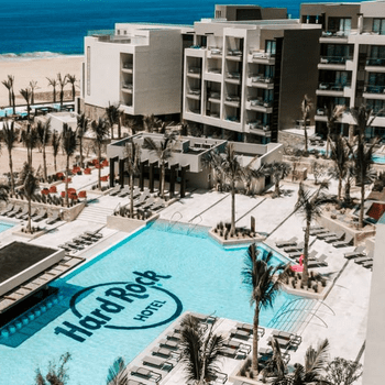 HARD ROCK HOTEL LOS CABOS | Hotels & Resorts in Cabo San Lucas