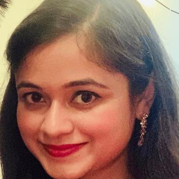 Akriti Joshi