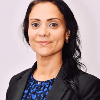 Najla Baeshen
