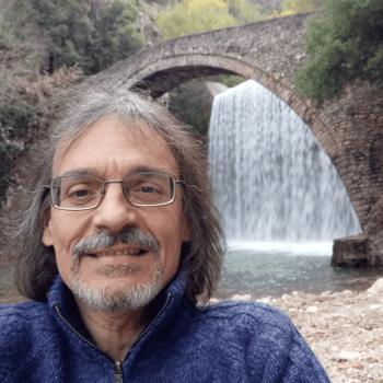 Γκίκας Αθανάσιος-Ghikas Athanassios