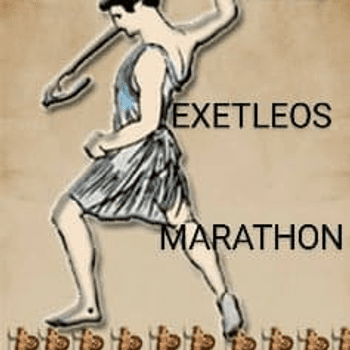 NIKOS EXETLEOS