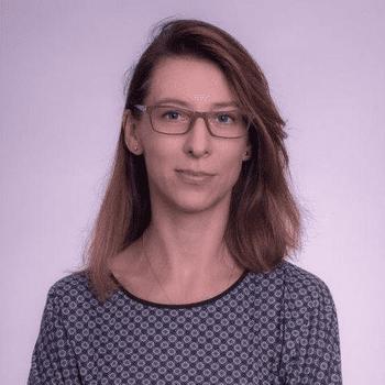 Anna Kiedrowska